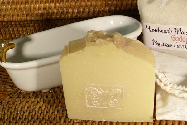 Handmade Gentle Cleansing Soap